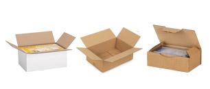 Pudełka i kartony